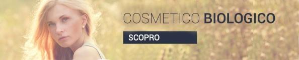Cosmetico biologico
