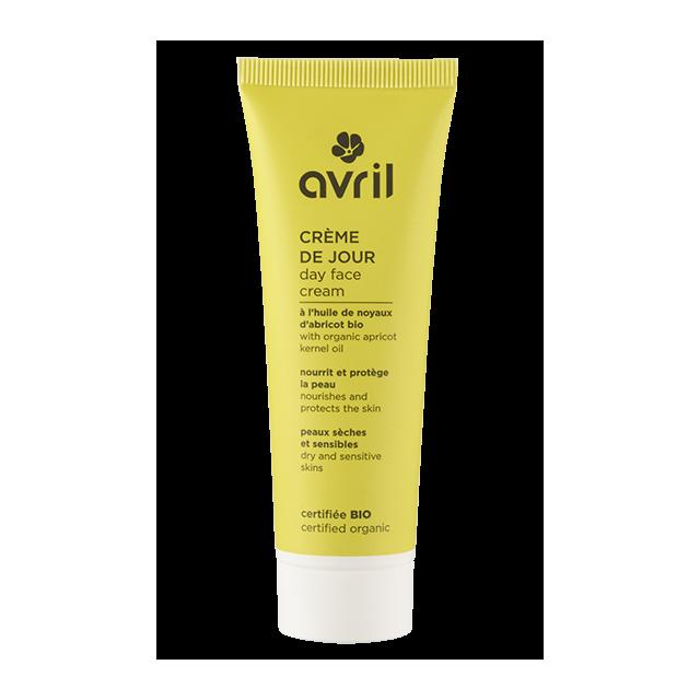 Crema giorno - pelli secche e sensibili