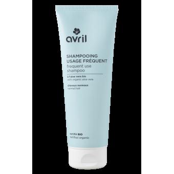 Shampoo Uso Frequente  250ml - Certificato Bio