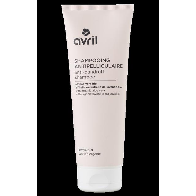Shampoo anti forfora bio
